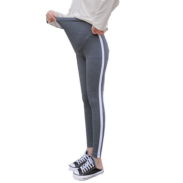 Casual Maternity Leggings