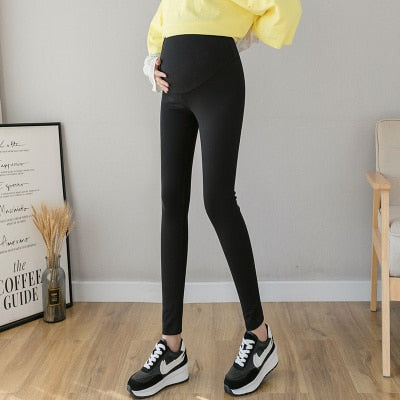 Maternity Casual Black Leggings