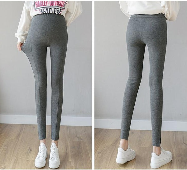 Casual Maternity Legging