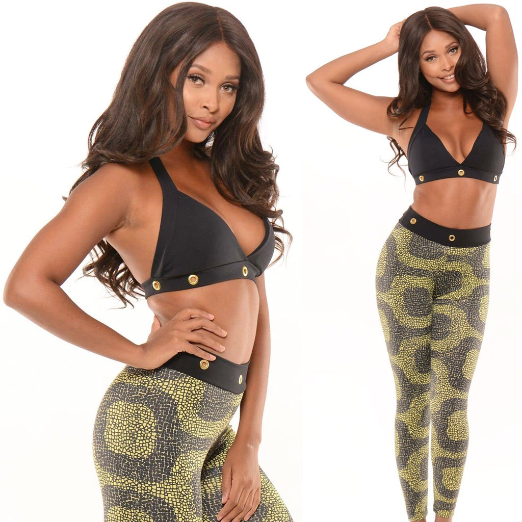 Copacabana legging Set