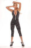 Zip Me Up Jumpsuit