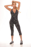 Ms Flirty Jumpsuit