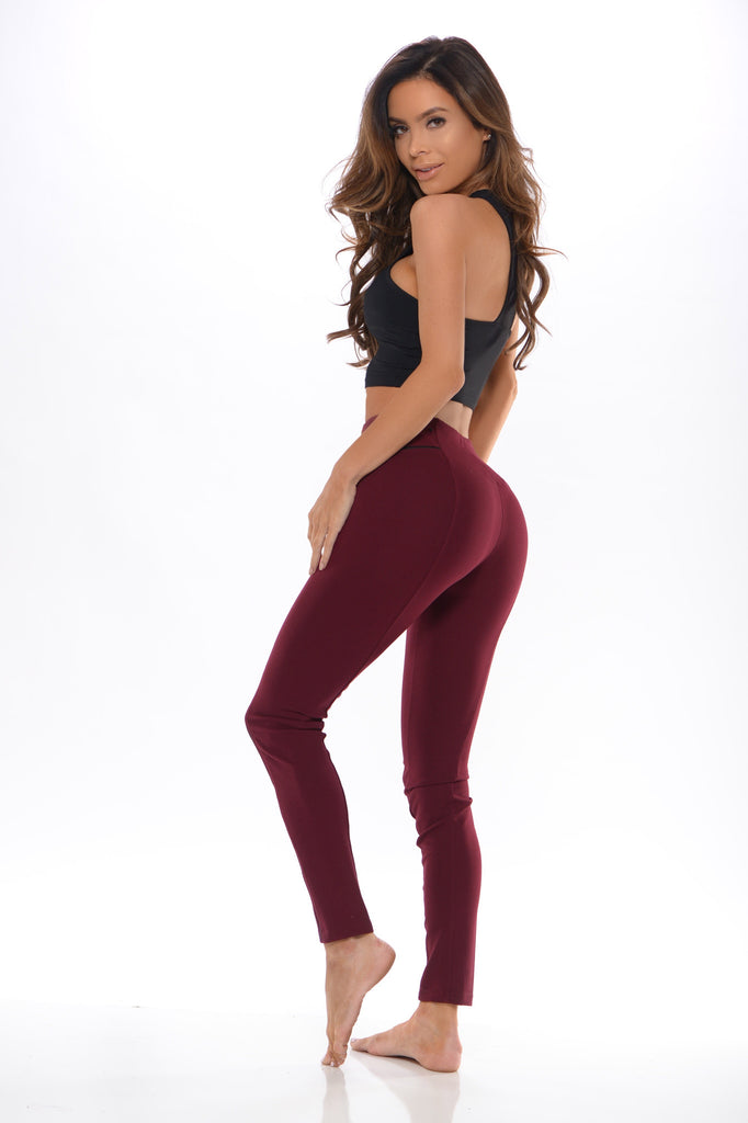 """Like Fine Wine"" Leggings"