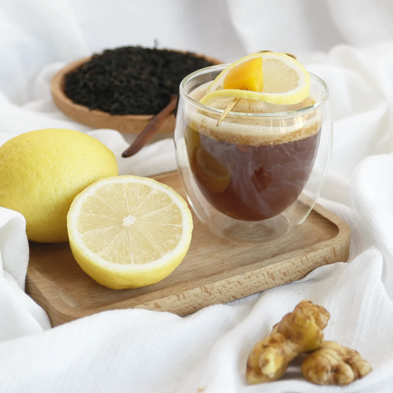 Health Benefits of Drinking Ginger Tea?
