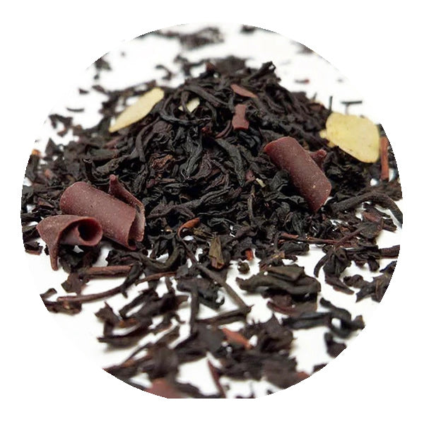 Captain Morgan Pure Ceylon Black Tea - Ceylon Teabox