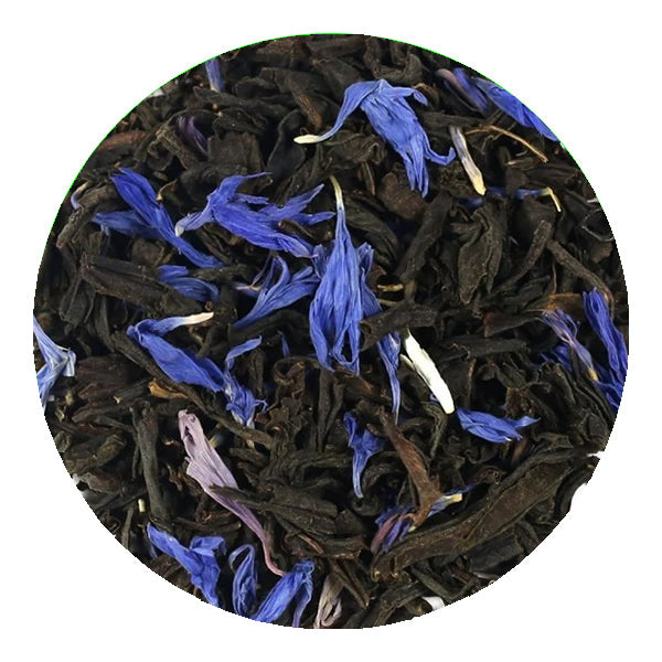 Earl Grey Pure Ceylon Loose Leaf Black Tea (FBOP) - Ceylon Teabox