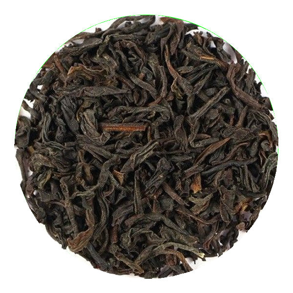 Orange Pekoe Pure Ceylon Loose Leaf Black Tea (OP) - Ceylon Teabox