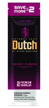 Dutch Berry Fushion