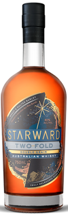 Starward Two Fold Double Grain Austrailain Whisky 750 ml