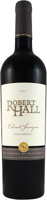 Robert Hall Cabernet Sauvignon 2016 750ML