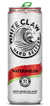White Claw Watermelon Single Can