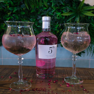 Date Night gin experience for two