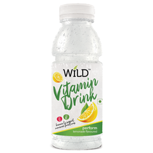 Load image into Gallery viewer, Wild Vitamin Drinks trial pack (12 Bottles)