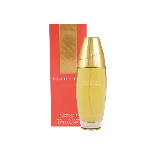 Estee Lauder Beautiful 100ml 3.4 Oz Eau De Parfum Spray