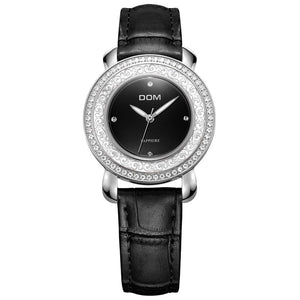 Camila - Women's Sapphire Mirror Watch freeshipping - Hour Essence