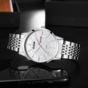 Elijah - Men's Quartz Watch freeshipping - Hour Essence