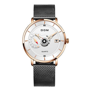 Liam - Men's Quartz Watch freeshipping - Hour Essence