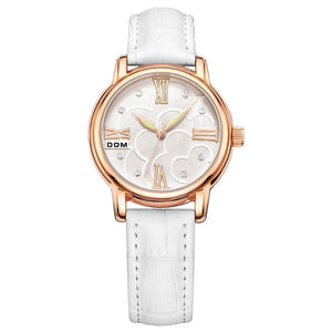 Mia - Women's Leather Belt Watch freeshipping - Hour Essence