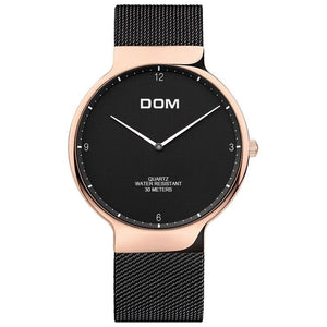 Noah - Men's Quartz Watch freeshipping - Hour Essence