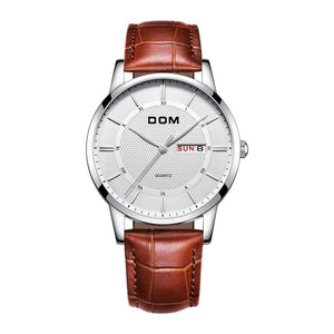 William - Men's Quartz Watch freeshipping - Hour Essence