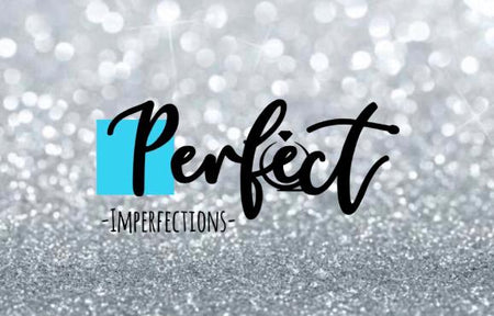 Perfect Imperfections Jewellery