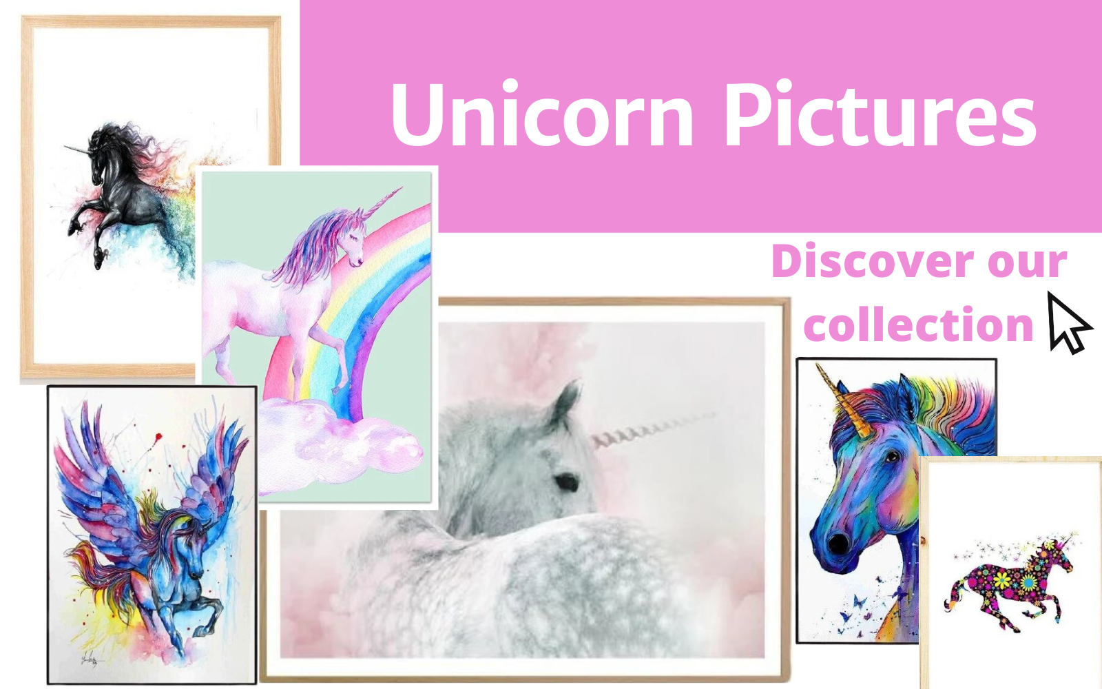 unicorn pictures collection