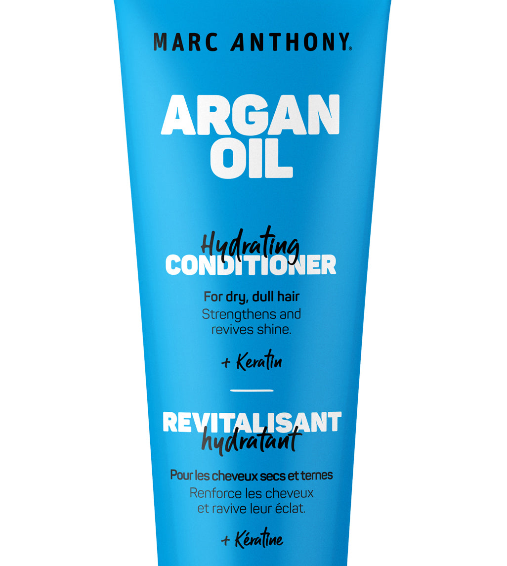 Argan Oil <br>  Hydrating Conditioner