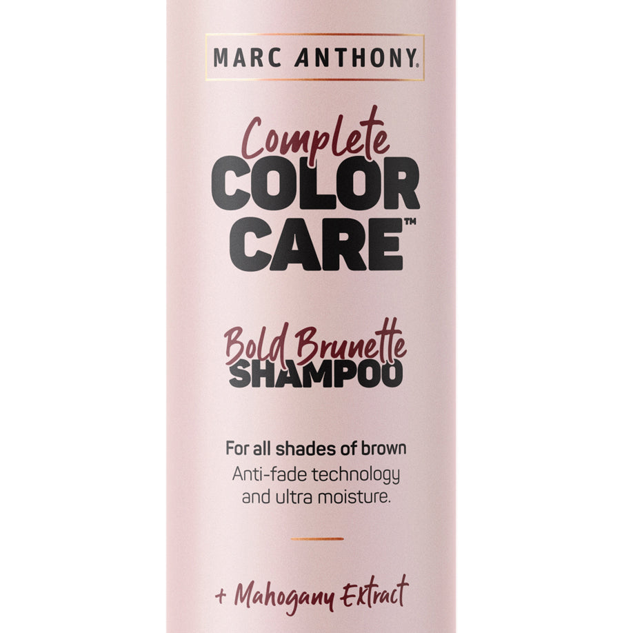 Complete Color Care™ <br> Bold Brunette Shampoo