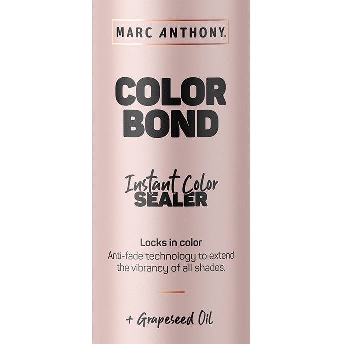 Color Bond <br> Instant Color Sealer