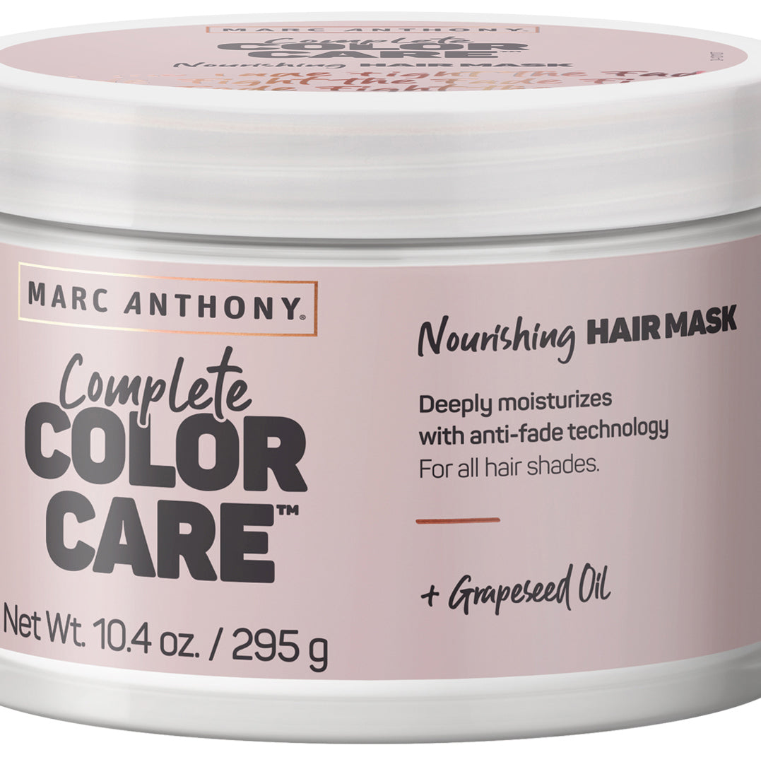 Complete Color Care™ <br> Nourishing Hair Mask