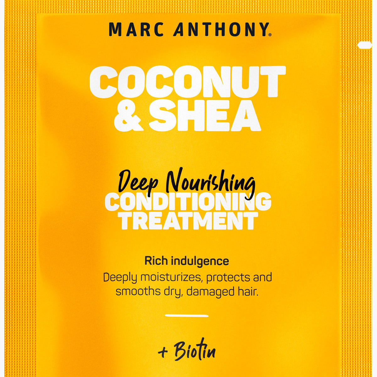 Coconut & Shea <br> Deep Nourishing Conditioning Treatment