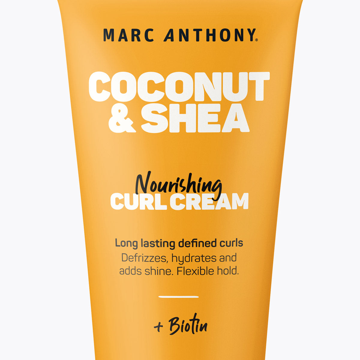 Coconut & Shea <br> Nourishing Curl Cream