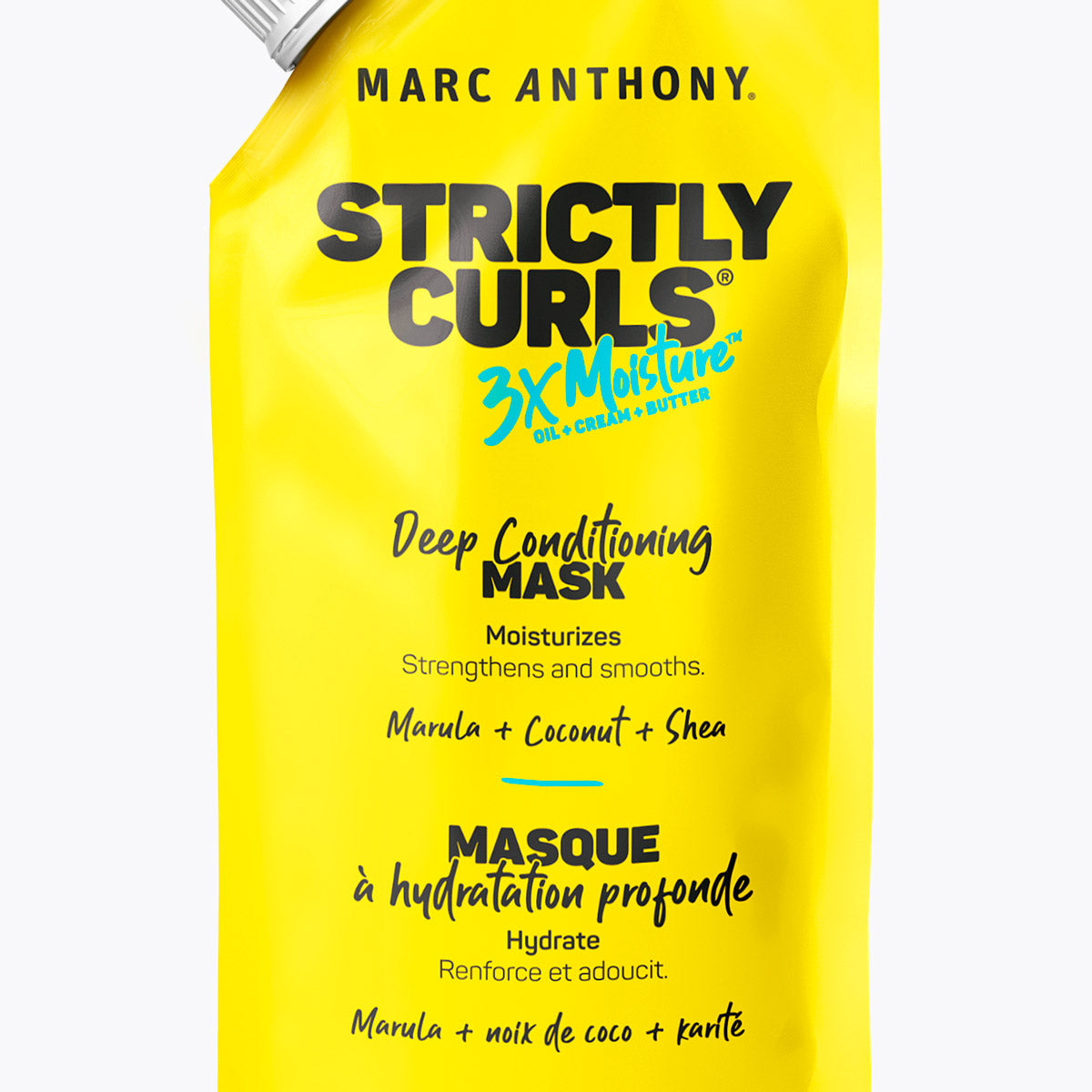 Strictly Curls® 3X Moisture <br> Deep Conditioning Treatment