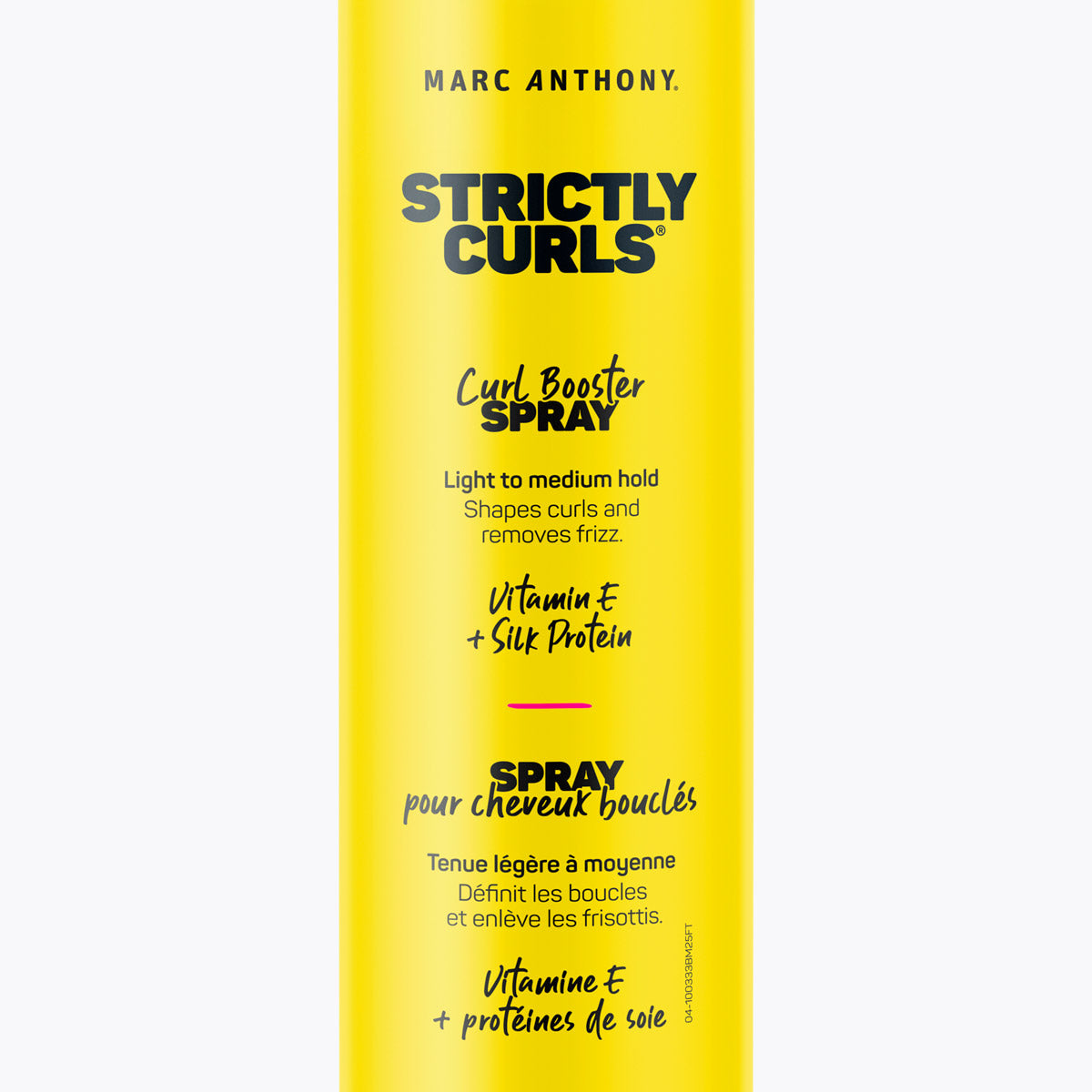Strictly Curls® <br> Curl Booster Spray