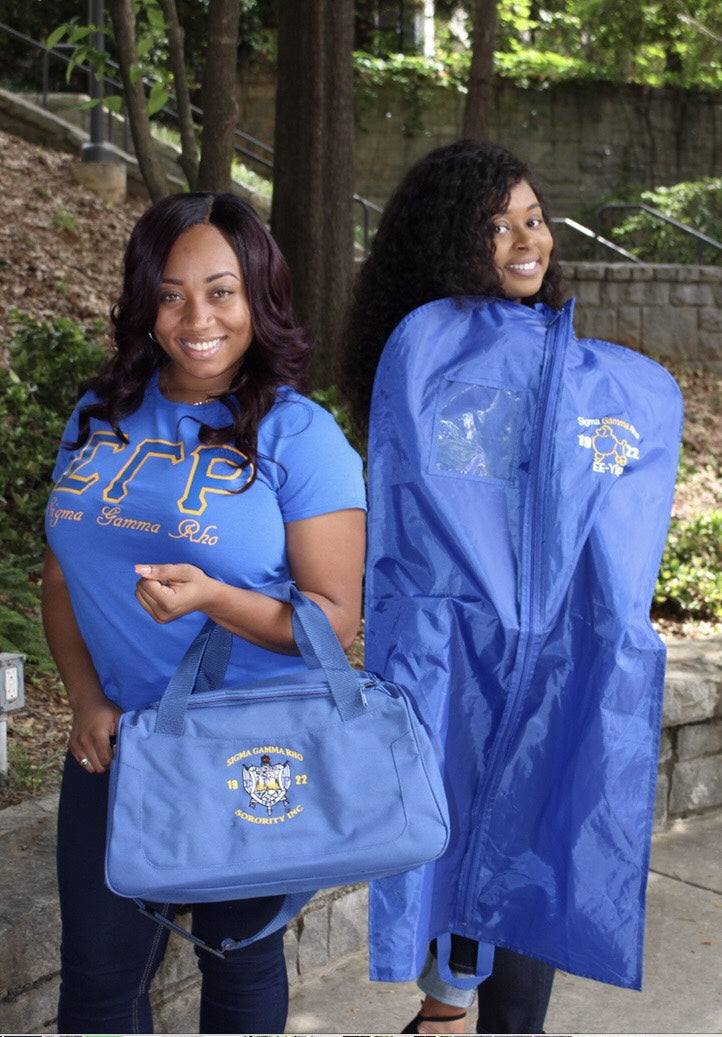 Royal SGRho Mini Duffel Bag