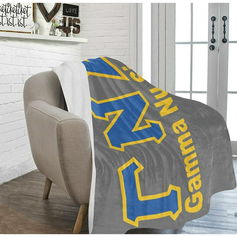 SGRho Custom Chapter Blanket (16 business days to ship)