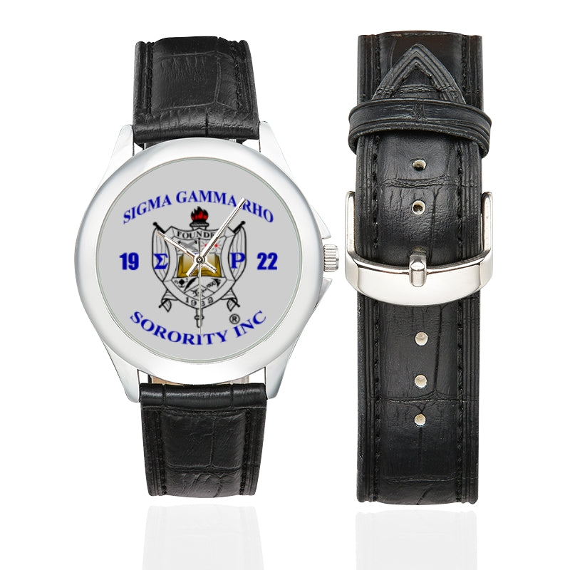 SGRho Classic Shield Watch