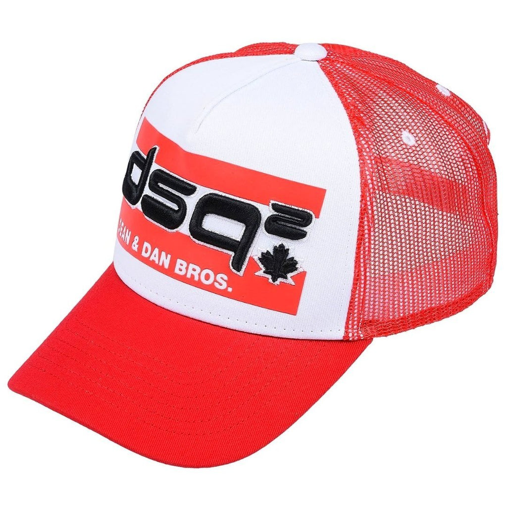 Dsquared2 BCM0056 13550001 4065 Cap