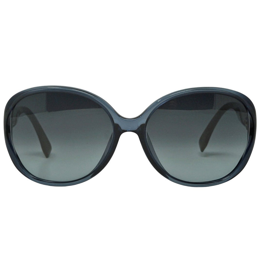 Fendi FF 0032/F/S 7RB Oval Sunglasses
