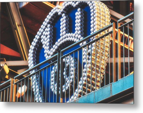 So Milwaukee - Metal Print