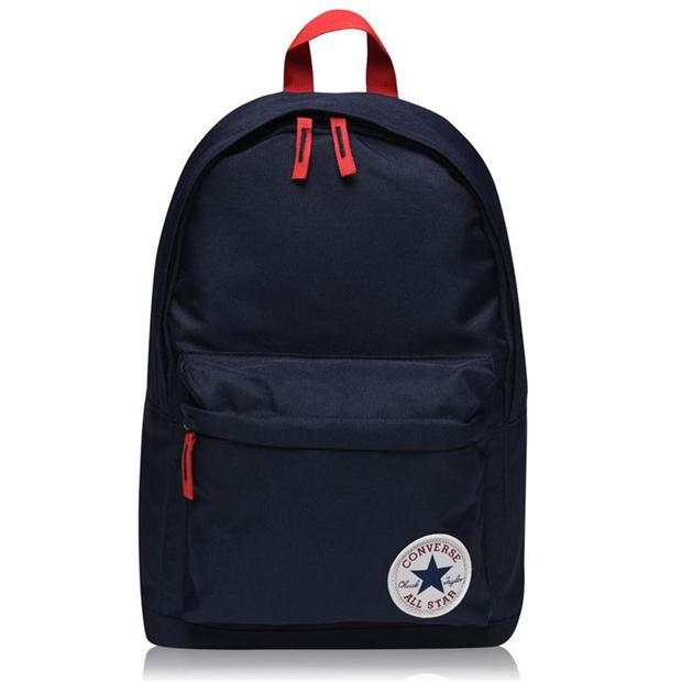 Converse Chuck Taylor Navy Backpack