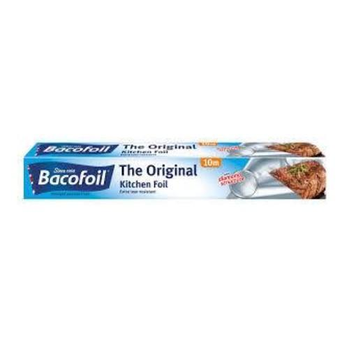 Bacofoil The Original Kitchen Foil 5m x 30cm