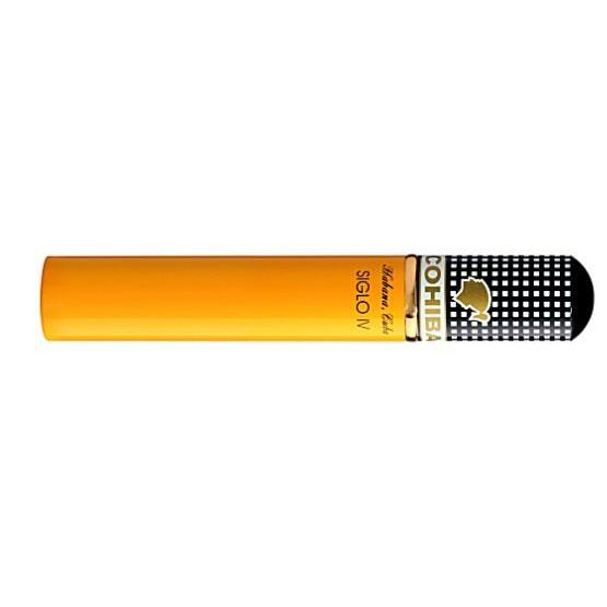 Havana House Cohiba Siglo IV Cigar - Single Tubos