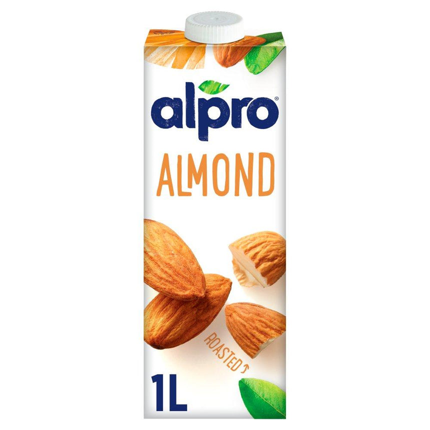 Alpro Almond Milk 1L