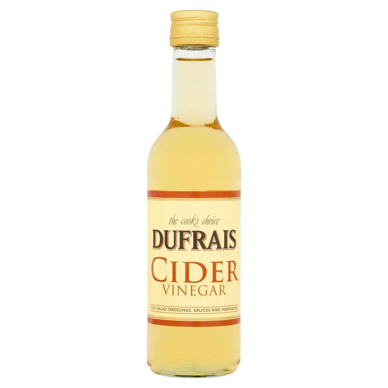 Dufrais Cider Vinegar 350ml