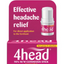 4Head Stick Headache Relief