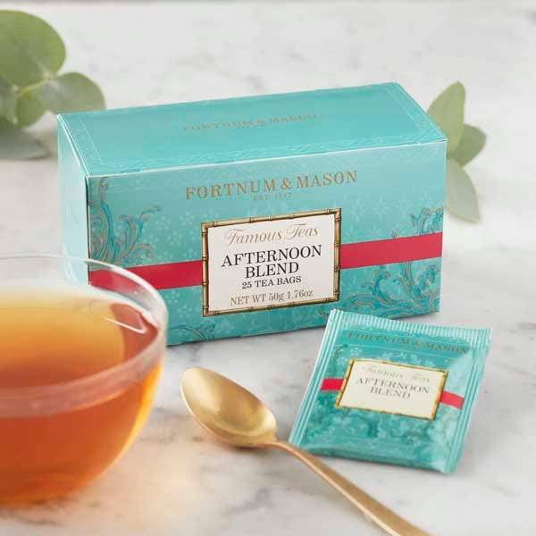Fortnum & Mason Afternoon Blend, 25 Tea Bags