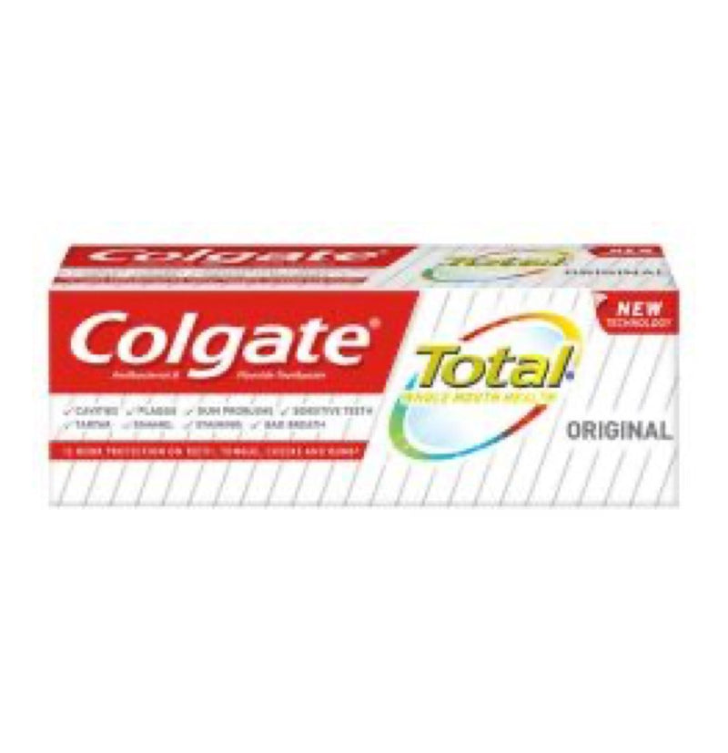Colgate Total Original Toothpaste 20ml