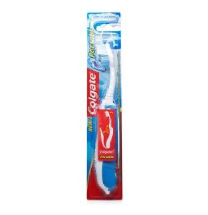 Colgate Portable Soft Toothbrush