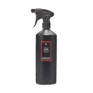 ALCANTA CLEANER Textile cleaner for Alcantara